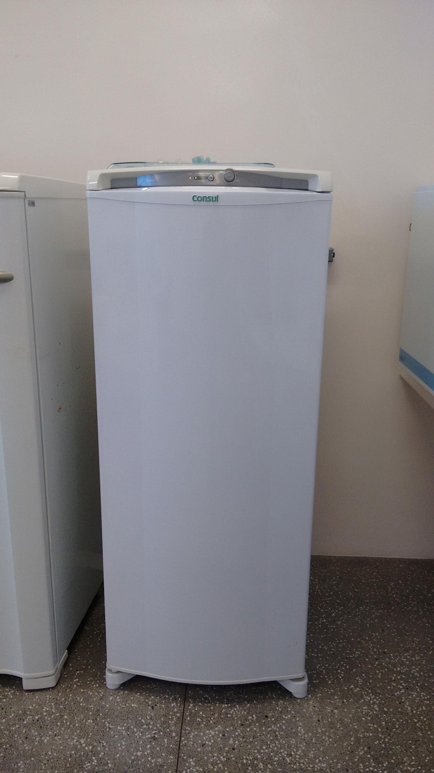 Freezer Vertica