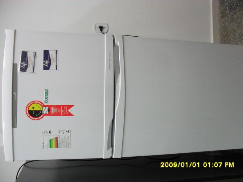 Refrigerador combinad