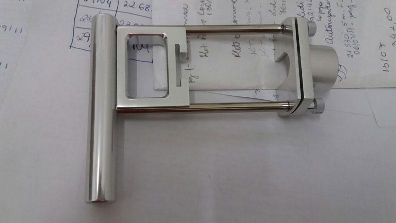 Pistola de biopsia citológic