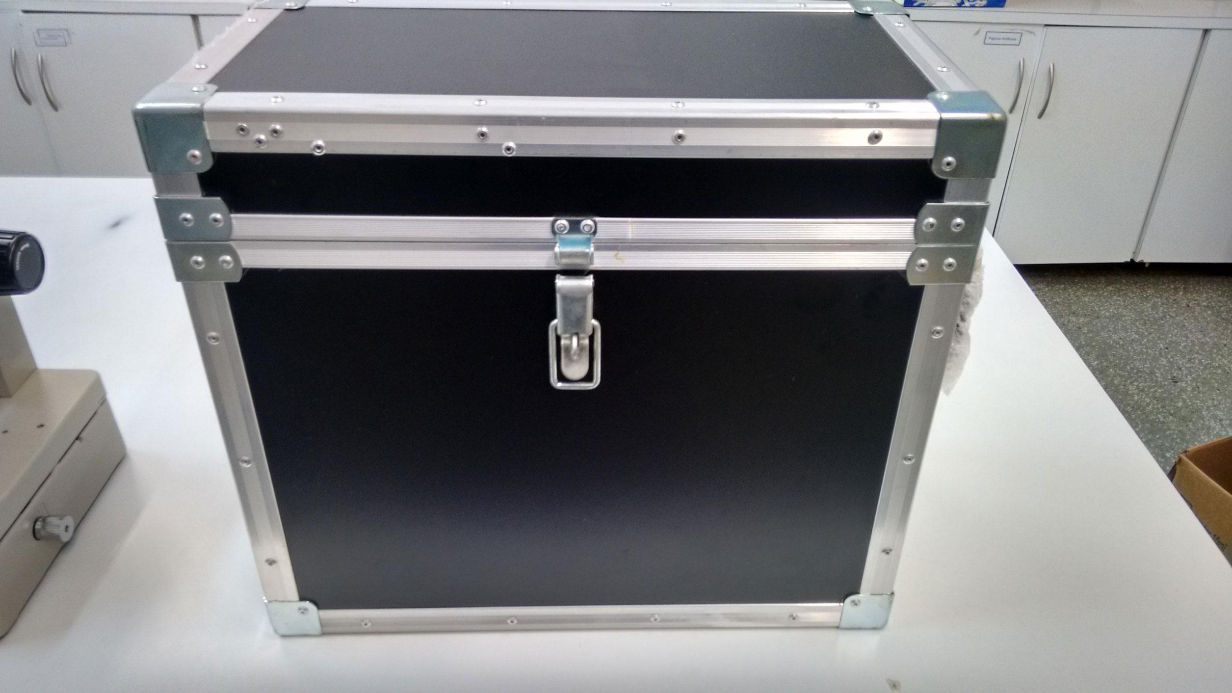 Case Para Lupa Bsmv-64